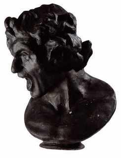 Mostra della scultura in cartapesta