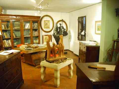 Galleria Arte e Restauro di Molinari Sandra