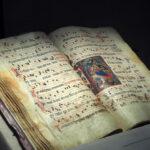 Il Manoscritto Medievale: Struttura del libro