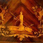 Esperienze: L'Intarsio Certosino