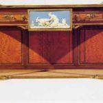 Stile Luigi XVI - Storia del Mobile