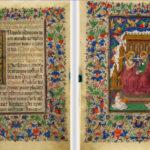 Il Manoscritto Medievale: Manoscritti miniati