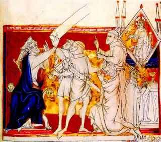 Il Manoscritto Medioevale