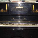 Pianoforte Eberh Hochstetter & C