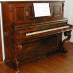 Pianoforte Goeury