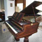 Pianoforte Boisselot e Fili