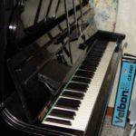 Pianoforte Thurmer