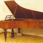 Pianoforte Anton Tomaschek