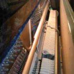 Pianoforte STEINBERG BERLIN