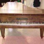 Pianoforte J. Heitzmann in Wien