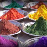 Classificazione dei Pigmenti