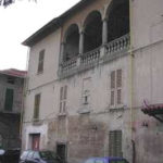 Palazzo Madama Rossi