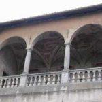 Palazzo M. Rossi: Restauro lapideo