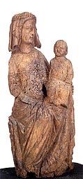 La scultura lignea