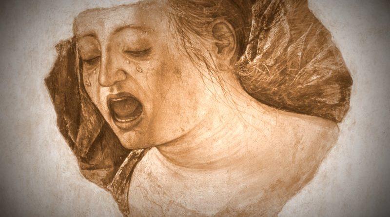 Lo strappo degli affreschi - www.inforestauro.org