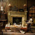 Stile Neogotico - Stile Biedermeier - Storia del Mobile