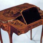 Neoclassicismo - Storia del Mobile