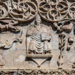Corso di Intaglio: Intaglio Gotico