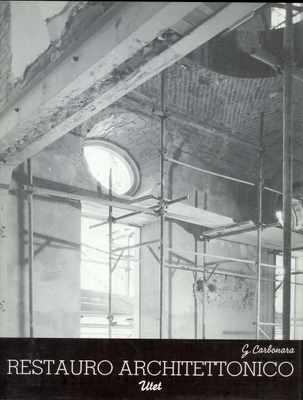 Trattato di restauro architettonico