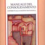 Manuale del consolidamento