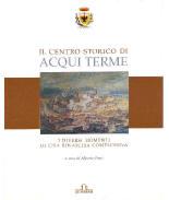 Il centro storico di Acqui Terme