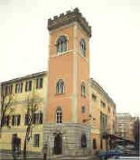 Palazzo Levi