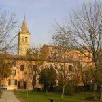 La Chiesa di Anzola: la storia
