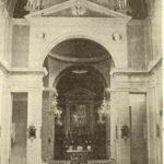 La Chiesa di Anzola: l'interno (I)