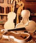 Strumenti musicali veneti