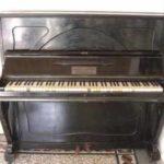 Pianoforte Tedeschi & Raffael
