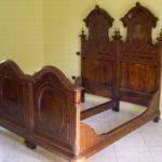 Camera da letto Piemontese