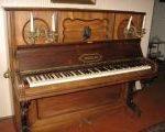 Pianoforte Roeseler