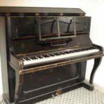 Pianoforte Malandato
