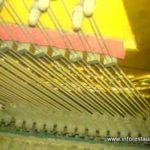 Pianoforte Verticale Pleyel