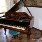 Pianoforte Petrof