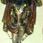 Moretto veneziano del Settecento