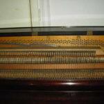 """Pianoforte  de """"Sociètè des Facteurs de Pianos"""""""