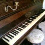 Pianoforte   Bardies