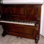 Pianoforte Rudolph