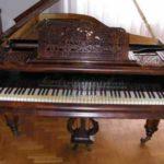 Pianoforte Carl Doerr di Wien