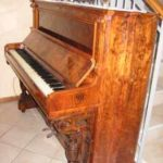 Pianoforte  E.KRAUSS BERLINO