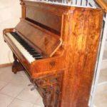 Pianoforte  E.KRAUSS BERLINO