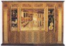 Storia dell'arte dell'Intarsio