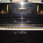 Pianoforte Eberh Hochstetter & co