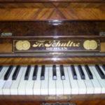 Pianoforte   Schultze