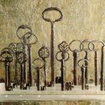 Le Chiavi: restauro e raccolta