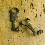 Le Chiavi nella storia: Le chiavi romane