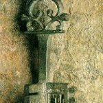 Le Antiche chiavi - Tecniche di costruzione