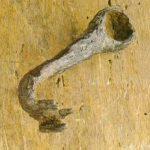 Le Chiavi nella storia: Le chiavi merovinge