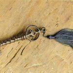Le Chiavi nella storia: Chiavi Rinascimentali